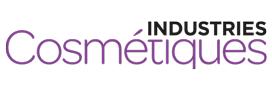 Logo revue Industries Cosmétiques
