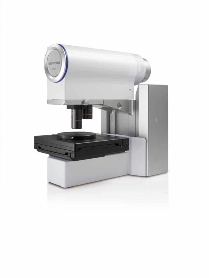 Olympus Corporation - Microscope