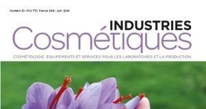 化妆品行业-香水