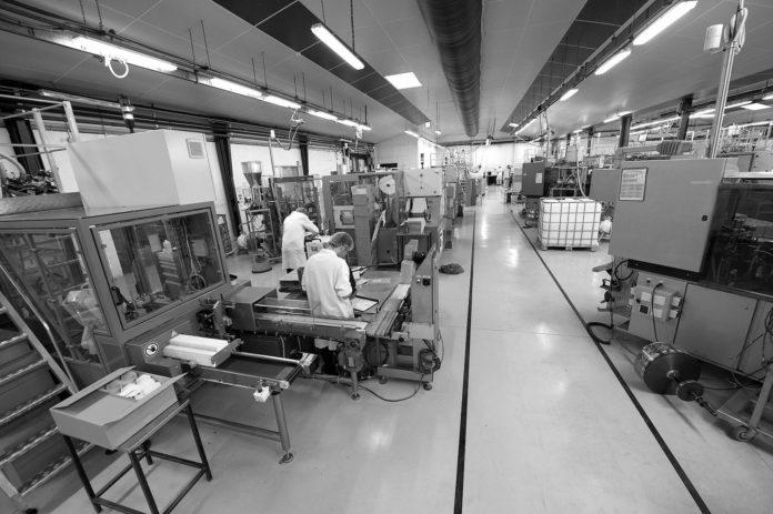 COSMÉTIQUE 360 - Industrie cosmétique