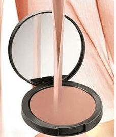 Industrie cosmétique - Poudre pour le visage