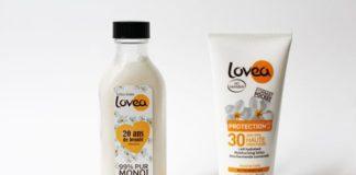 Lotion - Industrie cosmétique