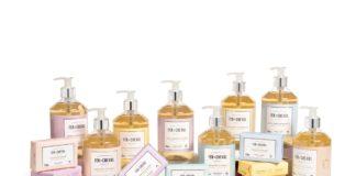 Marseille soap - Publier