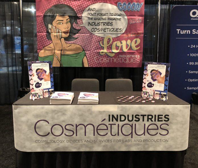 Industrie cosmétique - Formulation
