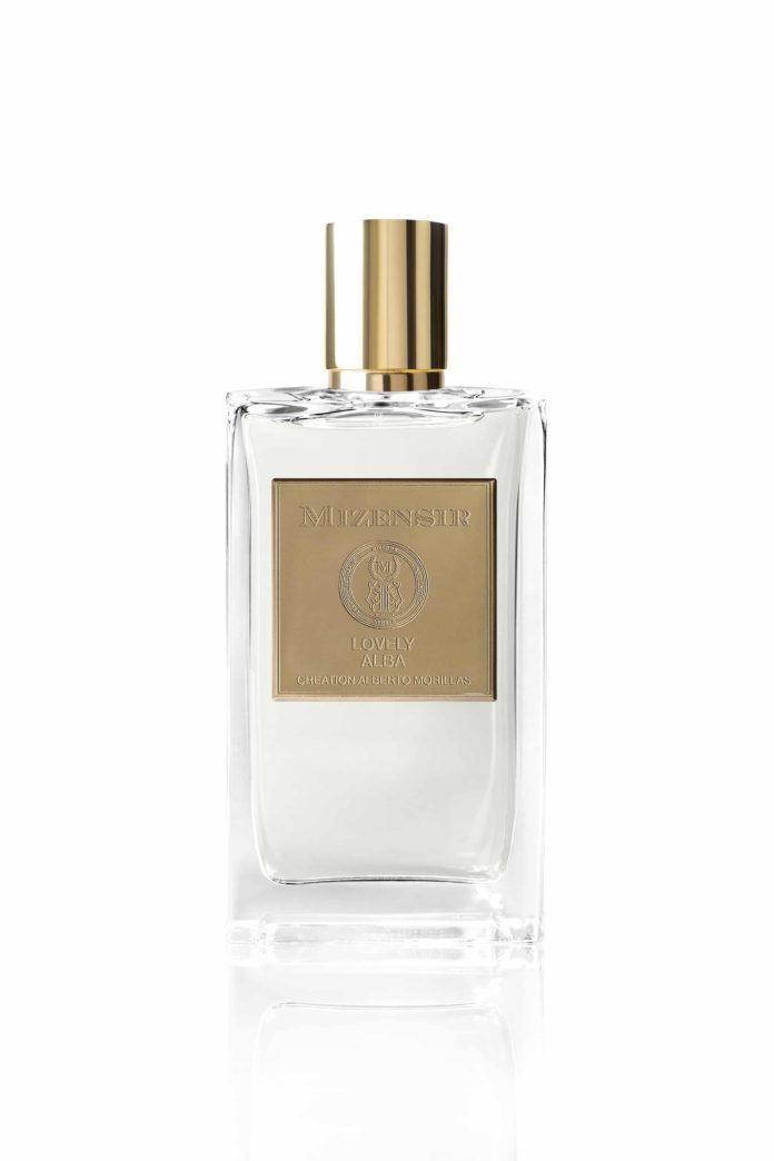 Parfum - Mizensir