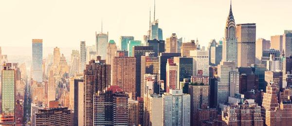 Empire State Building - Skyline
