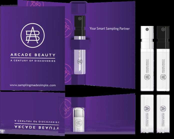 parfum - Industrie cosmétique