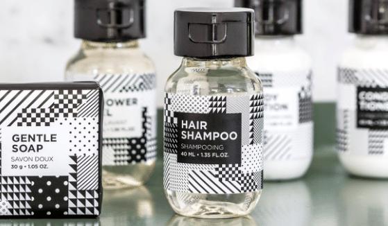 Industrie cosmétique - La conception des produits