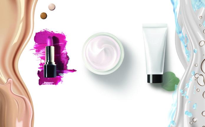 Industrie cosmétique - Industrie