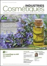 Coverage Industries Cosmétiques December 29, 2020