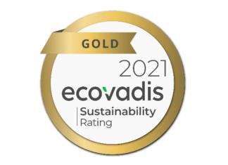 Albéa 2021 ecovadis sustainability raiting featured 002- -