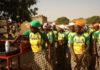 Projet Elephas TechnicoFlor Burkina Faso@ Technicoflor3- -