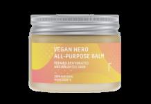 Vegan Hero All Purpose Balm- -
