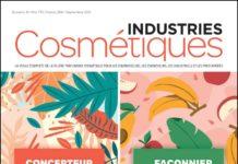 couverture Industries Cosmétiques 31